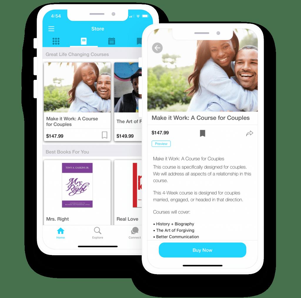 An Influencer App for Social Media Influencers