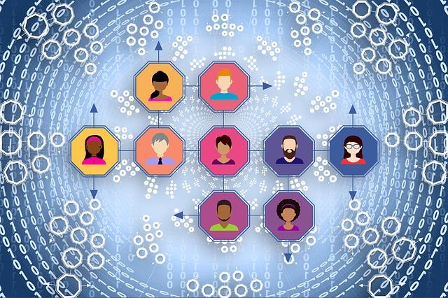 Social Media Networking Influencer App #influencer