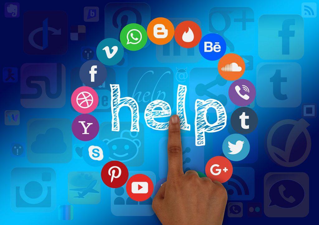 Social Media Influencer App
